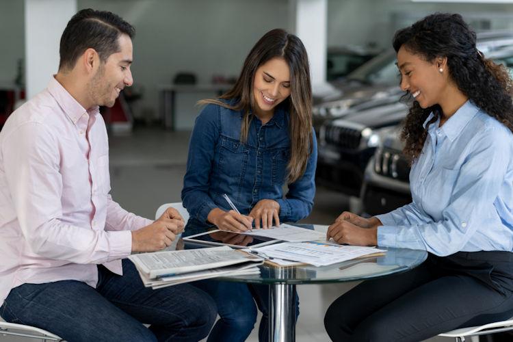 Hispanic Marketing for Car Dealers