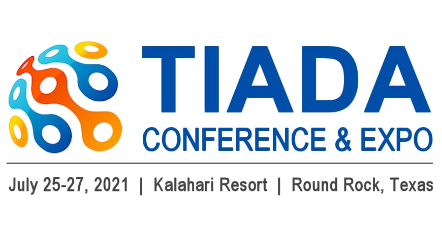Join us at the TIADA Conference this July 25-27th!